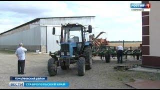 Фермерское хозяйство - маленькое государство