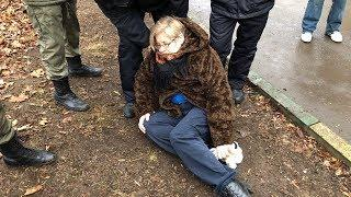 ⚡️СРОЧНО СИЛОВОЙ ЗАХВАТ В КУНЦЕВО | Москва