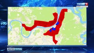 В выходные Пермь останется без воды