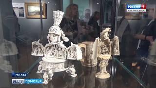 В Москве открылась выставка «Век ради вечного»