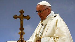 """""""Позор и скорбь"""" католической церкви"""