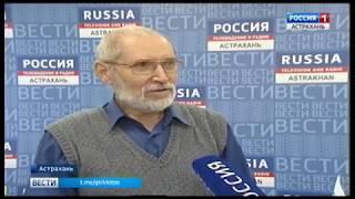 """Победители телевикторины ГТРК """"Лотос"""" получили свои заслуженные подарки"""