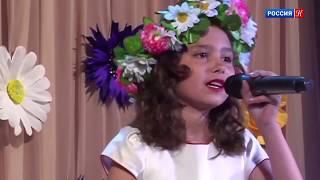 «Чачасин» - фестиваль детского творчества