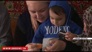 Еще один российский ребенок возвращен из Ирака