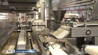Вологодский хлеб попал в «100 лучших товаров России»