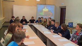 В Пензе обсудили проблемы общения и равнодушия в обществе