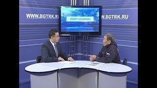 Вести Интервью (на бурятском языке). Виктор Баймеев. Эфир от 05.12.2018