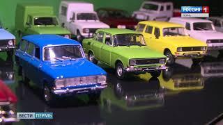 «Ночь в архиве» посвятили автомобилям