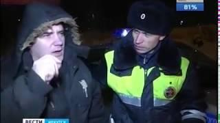 «Сажать, прав лишать и ноги отрубать!» — против пьяных за рулём выступили иркутские водители