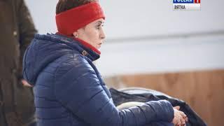 В Нижнем Новгороде назвали победителей Зимнего кубка Нижегородского кремля по выездке(ГТРК Вятка)
