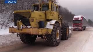 Крымские спасатели готовы к зиме