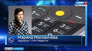 Корреспондент ГТРК «Марий Эл» принимает участие в пермском фестивале «Щит России»