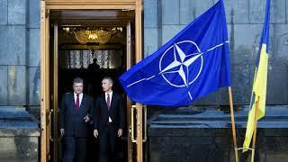 Посол рассказал о письме Порошенко к Столтенбергу о НАТО