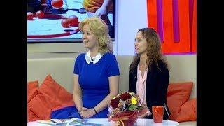 Педагог дополнительного образования Анастасия Новопольцева: наша цель — раскрыть способности ребенка