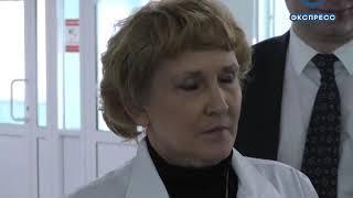 В Пензе ректор МГМУ оценил проект «Бережливая поликлиника»