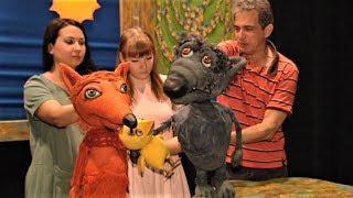 Особый спектакль подготовили актёры театра кукол в Ханты-Мансийске