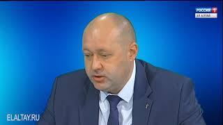 Интервью министра здравоохранения РА Павла Решетова