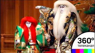Японская творческая мастерская открылась в Москве