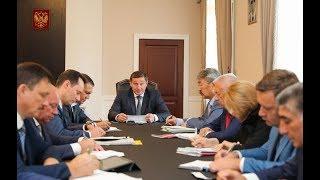 Все образовательные учреждения Волгоградской области готовы к новому учебному году