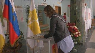 На избирательных участках в Ставрополе доказали, что выборы - это праздник.