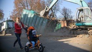 Битва за наследие. Кто спасает, а кто уничтожает памятники архитектуры в российских городах