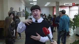 Картины Скроминского в Китае стоят в 10 раз дороже, чем в Чите