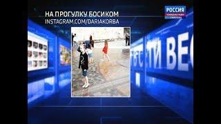 """""""Вести в сети"""". Выпуск #213"""
