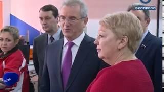 Ольга Васильева оценила потенциал пензенского «Кванториума»