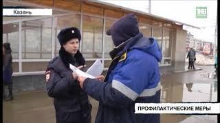 «Осторожно-мошенники!»: о способах обмана и методах защиты от мошенников рассказали полицейские