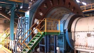 Выйти на полную мощность должен КС ГОК в ЕАО к концу 2018 года(РИА Биробиджан)