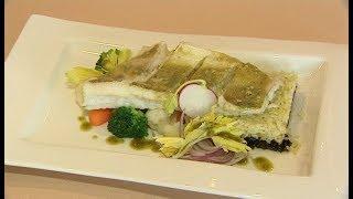 Худеем к лету: рецепт приготовления диетической рыбы
