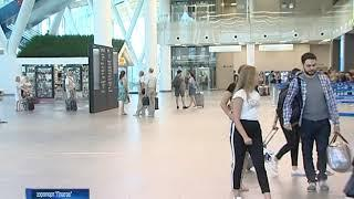 Из Ростова в Волгоград откроют прямой авиарейс