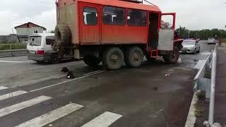 На Камчатке пьяный водитель спровоцировал смертельное ДТП| Новости сегодня | Происшествия