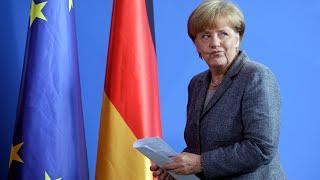 Между баварским молотом и римской наковальней. Как Ангела Меркель будет спасать европейское будущее
