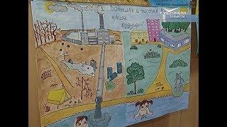 Проблемы экологии обсудили в Тольятти
