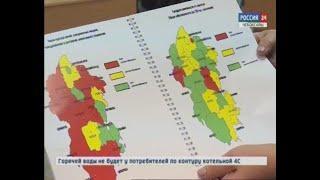 В Чебоксарах издали паспорт трезвости районов республики