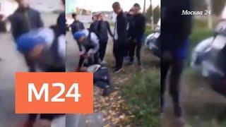 """""""Специальный репортаж"""": """"недетский поступок"""" - Москва 24"""