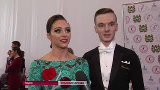 Томичи привезли награды с первенства РФ по плаванию в ластах