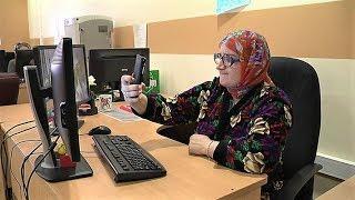 Югорский блогер рассказала, как «бабушка Лера» спасла её от депрессии