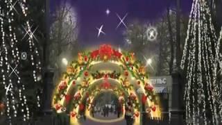 Гжель, матрешки и Жар-птица: как будут украшать Ростов к Новому году