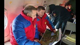 В связи с паводком в Волгоградской области введен режим чрезвычайной ситуации
