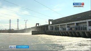 Новосибирские спасатели предупредили садоводов о возможном подтоплении участков