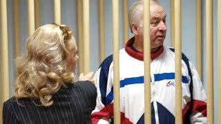 Кто и зачем отравил Сергея Скрипаля