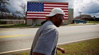 Отмена квот для расовых меньшинств в США / Ньюзток RTVI