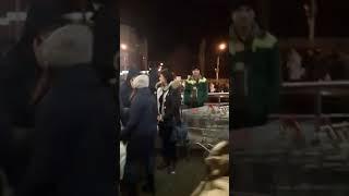 Эвакуация из Максимира Воронеж