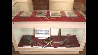 Выставка «Горячий снег Сталинграда» представлена в музее имени Евсеева в Йошкар-Оле