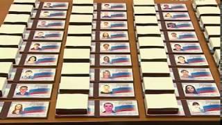 В Самарской области наградили 50 спортсменов