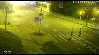 Пять пешеходов попали под колеса автомобилей в Ярославской области