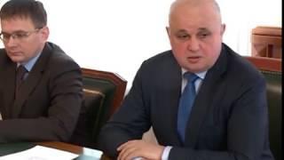 Сергей Цивилёв представил новых заместителей губернатора региона
