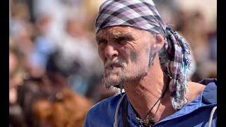 Россияне недовольны повышением пенсионного возраста. Sveriges Radio, Швеция.